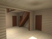 Проект Мираж - Интерьер